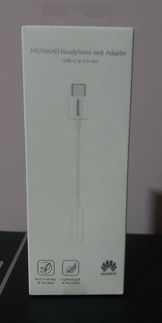 Huawei Headphone Jack Adapter