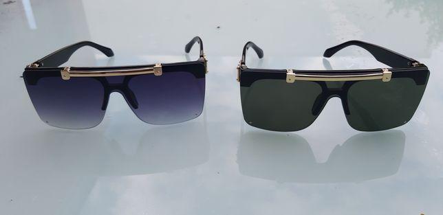 Óculos de sol tipo LV Louis Vuitton 2021 Novos por estrear