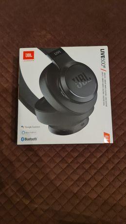 Headphones Jbl LIVE 500BT