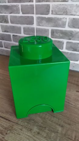Pudełko klocek LEGO