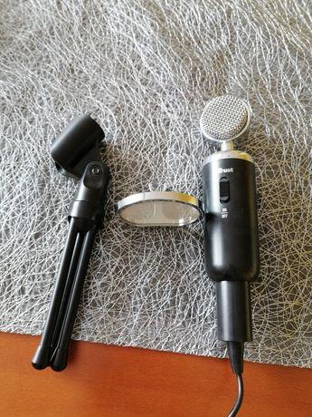 Sprzedam mikrofon firmy Trust