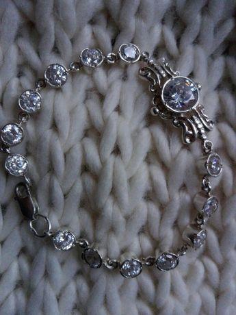 Серебряный браслет (серебро 925)