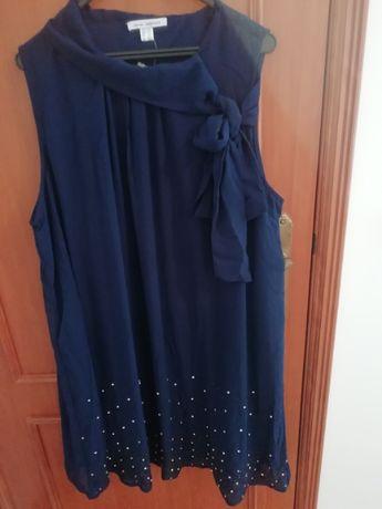 Vendo vestido xxl