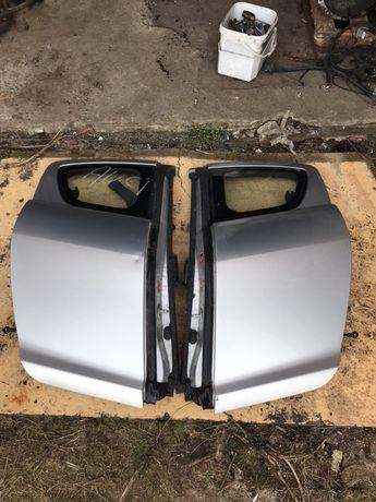 Drzwi tylne Mazda RX8 RX-8 prawe lewe