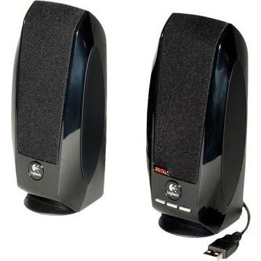 Колонки Logitech S150 Digital USB Speaker System (980-000029)
