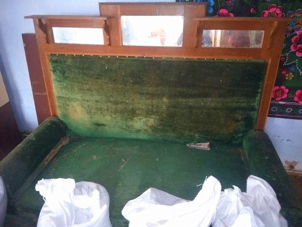 продам старинный диван