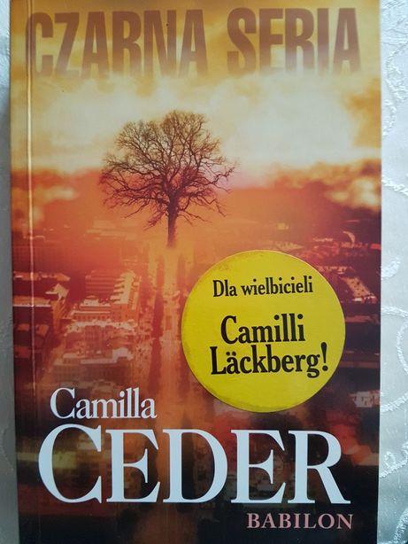 Babilon. Camilla Ceder.