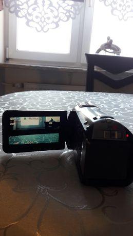 Kamera Panasonic HDC-SD9P