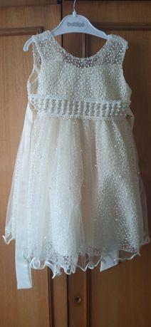 Продам дитяче плаття 90