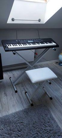 Organy Casio Keyboard 60 Song Bank