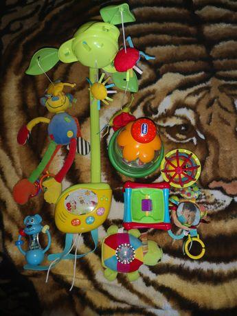 Zabawki 1 dla niemowlaka