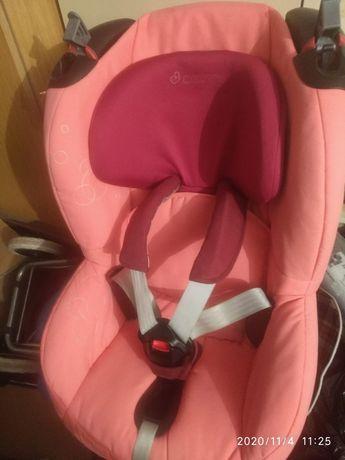 Maxi Cosi Tobi 9-18 kg Fotelik Samochodowy Dla Dzieci Dziecięcy Różowy