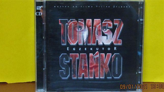 Tomasz Stańko - Egzekutor ; CD + DVD Audio ; (NM)
