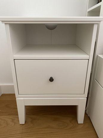 Mesa de cabeceira IDANAS IKEA NOVA