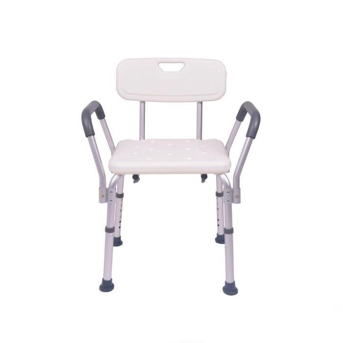 Cadeira de Banho com Apoios de Braços Braga (Maximinos, Sé E Cividade) - imagem 1