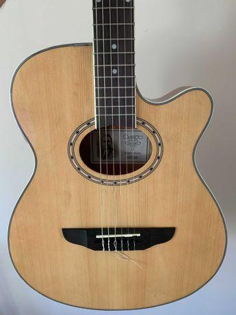 Guitarra EletroAcústica | Violão em perfeito estado