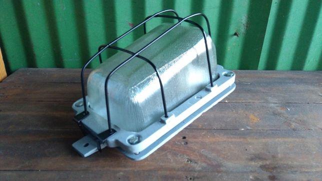 Lampa przemysłowa loftowa , industrialna , styl loftowy , industrialny