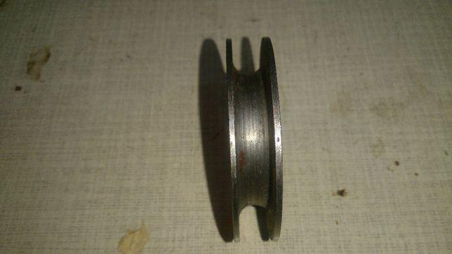 продам шкивок металлический