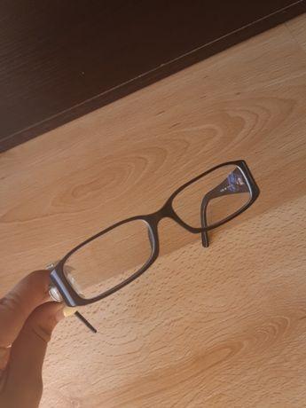 Armação de Óculos (ver), marca PRADA