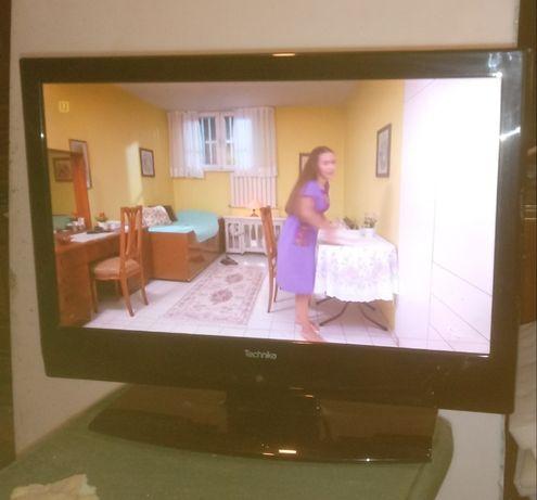 Telewizor technika
