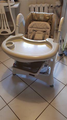 Krzesło Fotelik do karmienia Espiro Mokka