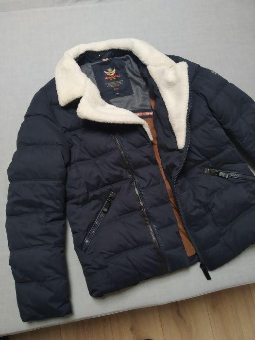 Зимняя куртка MALIDINU Киев - изображение 1