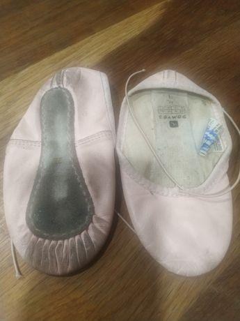 Sapatilhas ballet