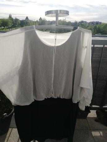 Sukienka Plus  Size  ok 54/56 Zizzi