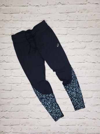 Спортивный лосины леггинсы штаны Asics Nike pro Puma