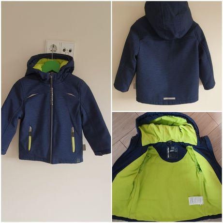 Куртка курточка c&a palomino 110p