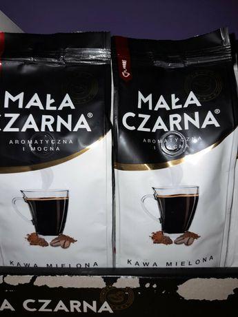 Кава Чорна Мелена