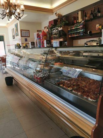Trespasse café /snack bar geladaria