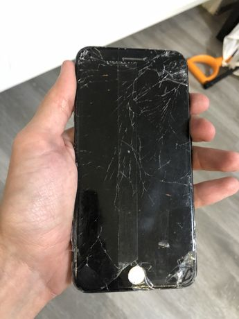 Iphone 7 plus на запчастини