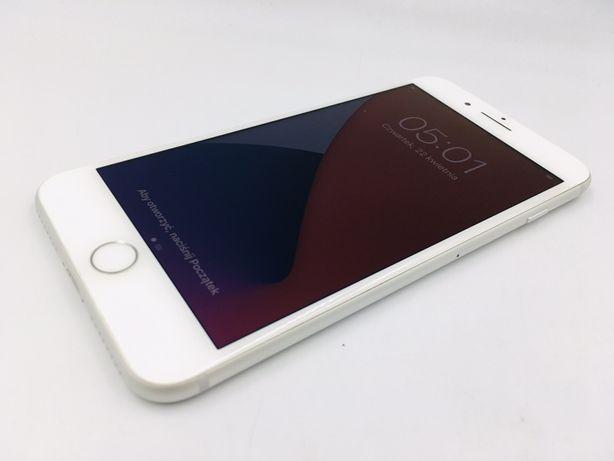 iPhone 8 PLUS 64GB SILVER • PROMOCJA • GW 1 MSC • AppleCentrum