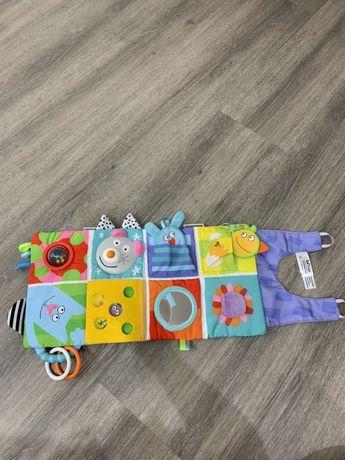 Taf toys развиваюший центр для кроватки