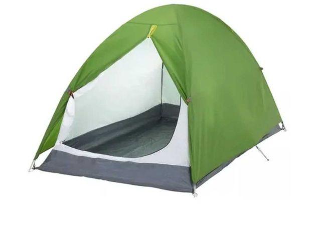 Vendo Duas Tendas de Campismo Queshua 2 pessoas Teto Duplo.