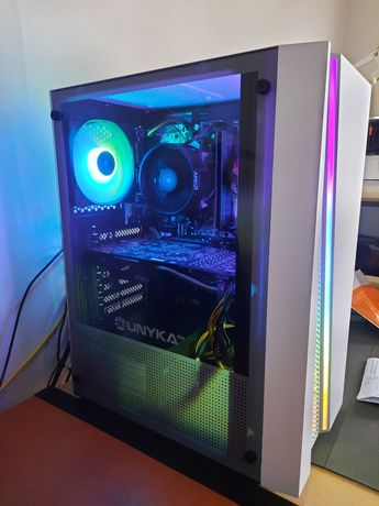 Pc gaming Rizen5  32GB Ram