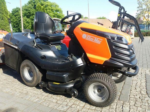 Traktorek kosiarka samojezdna OLEO-MAC OM 106 / 24 KH Raty %