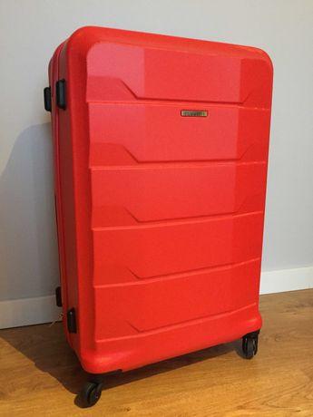 duża walizka Puccini
