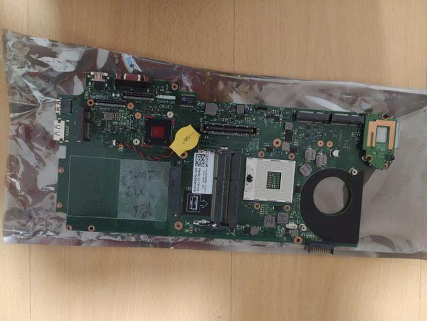 Motherboard para Dell Latitude XT3 - Testada com SO - A 100%