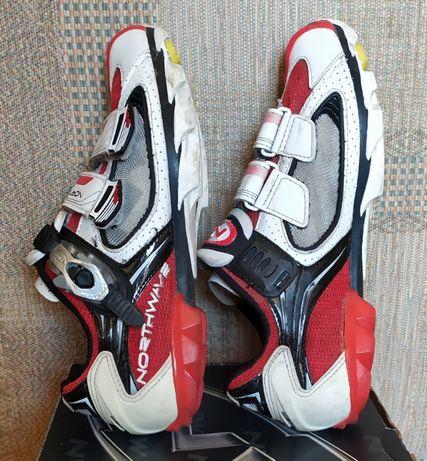 zawodnicze buty NorthWave Aerlite MTB SBS Carbon rozmiar 39