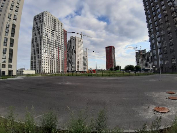 Продам свою двухкомнатную квартиру в ЖК Варшавский Плюс 69кв.м.