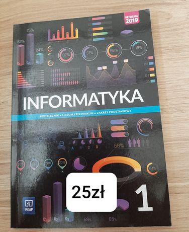 Podręcznik do informatyki ,do Marketingu, Religia