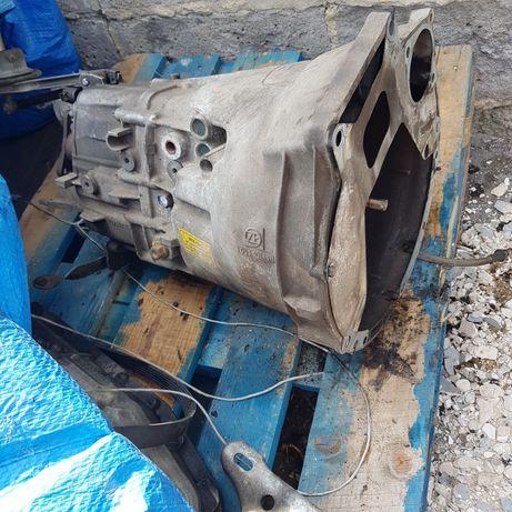 Skrzynia biegow manualna  ZF bmw e 46