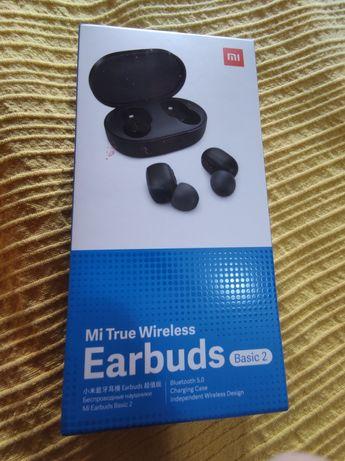2x Mi True Wireless Earbuds