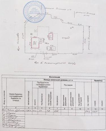l Продам участок с ветхим домом в районе Реевки