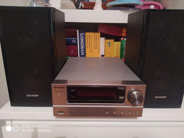 Radio stereo Sharp