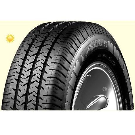 --- 205/65R15C 102T Michelin Agilis 51 nowe wyprzedaż