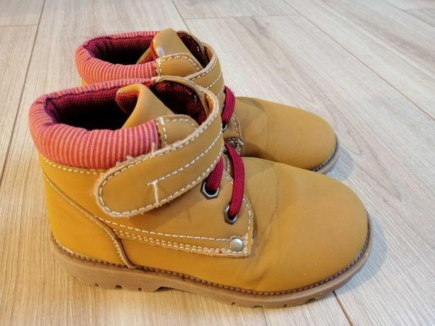 Buty chłopięce rozm 26