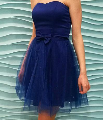 Habrowa sukienka